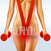 Workout Playlist von Various Artists