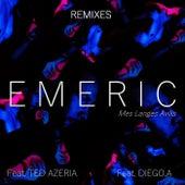 Mes langes avilis (Remixes) de Emeric