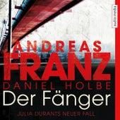 Der Fänger von Andreas Franz