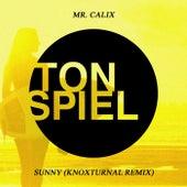 Sunny (Knoxturnal Remix) by Mr. Calix