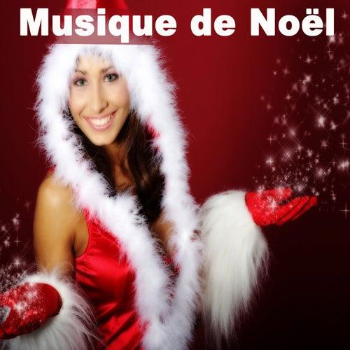 Musique de Noël de Santa Claus