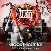 Turn Over 04 (Good Night EP) von Various Artists