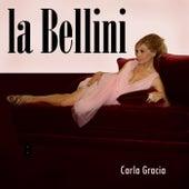 La Bellini de Carla Garcia