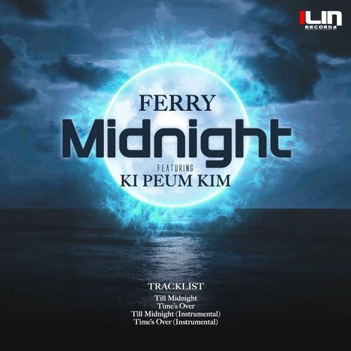 Midnight (feat. Ki Peum Kim) - Single by Ferry