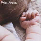 Natural White Noise for Baby Sleep or Tinnitus / Bruit Blanc naturel pour le sommeil de bébé ou les acouphènes de Relax Moment