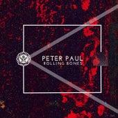 Rolling Bones by Peter Paul