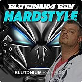 Hardstyle de Blutonium Boy