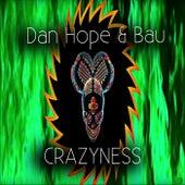 Crazyness de Dan Hope