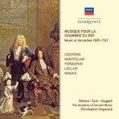 Musique pour la Chambre du Roy by Christopher Hogwood