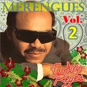 Merengues, Vol. 2 by Teodoro Reyes