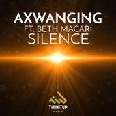 Silence von Axwanging