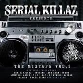 The Mixtape Volume 2 de Various Artists