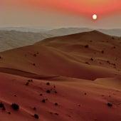 Arabian desert de Kraken