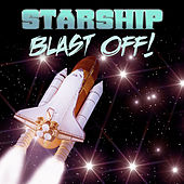 Blast Off! by Jefferson Starship