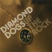 Up the Rock de Diamond Dogs