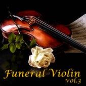 Funeral Violin Vol.3 by Rohan Kriwaczek