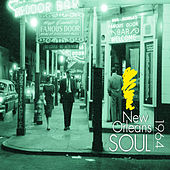 New Orleans Soul 1964 by Various Artists