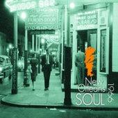 New Orleans Soul 1966 van Various Artists