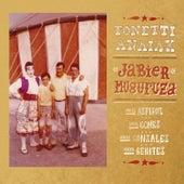 Tonetti Anaiak de Jabier Muguruza