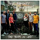 The Truth in Jest by Steve Mahoney