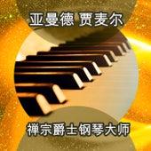 禅宗爵士钢琴大师 by Ahmad Jamal