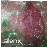 Space Love Remixes EP de Silenx