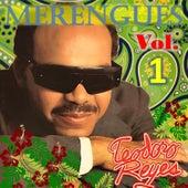 Merengues, Vol. 1 by Teodoro Reyes