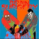 Brain Surgery de Various Artists