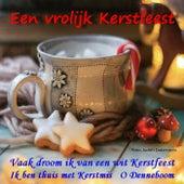 Een vrolijk Kerstfeest de Smooth Kerst Orkest