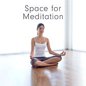Space for Meditation by White Noise Meditation (1)