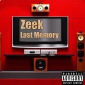 Last Memory by Zeekonthebeat