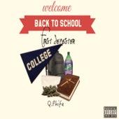 First Semeter (Back To School) von Q-Phife