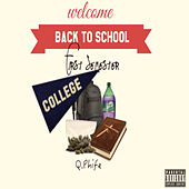 First Semeter (Back To School) de Q-Phife