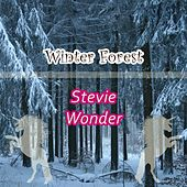 Winter Forest von Stevie Wonder