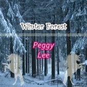 Winter Forest de Peggy Lee