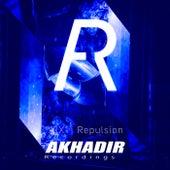 Repulsion van Aix1