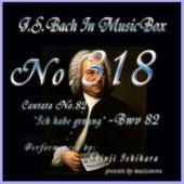 Cantata No. 82, 'Ich habe genung'', BWV 82 de Shinji Ishihara