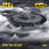 Spin the Block (feat. Kodak Black) de 22Gz