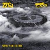 Spin the Block (feat. Kodak Black) by 22 Gz