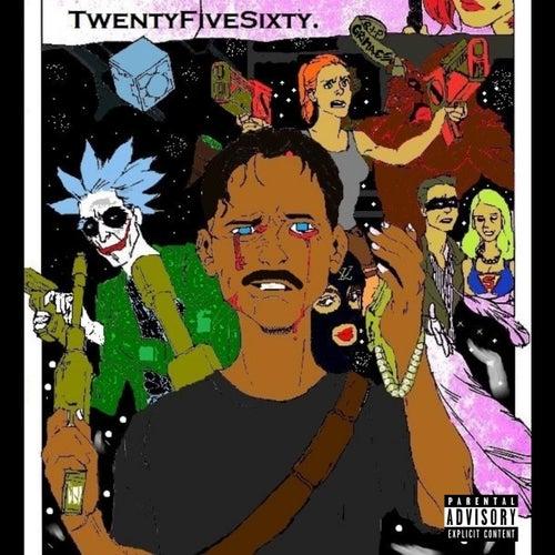 Twentyfivesixty by Kani