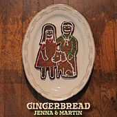 Gingerbread by Jenna
