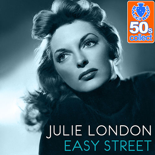 Easy Street (Remastered) - Single by Julie London