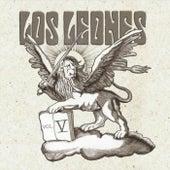 Volumen V von Los Leones