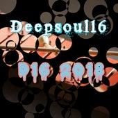 D16 2018 by Deepsoul16