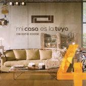 Mi Casa Es la Tuya, Vol. 4 de Various Artists