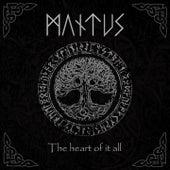 The Heart of It All von Mantus