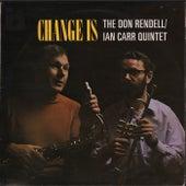 Change Is de Don Rendell