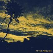 Aliso - Remixes de Malena Zavala