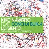 Lo Siento de Kiko Navarro