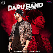 Daru Band - Single by Mankirt Aulakh